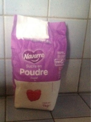 Zucker - Product