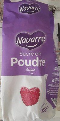 Zucker - Produit - fr