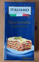 Besciamella - Product - fr