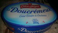 Le douxcrémeux - Produit - fr