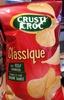 Crusti croc Classique - Produit
