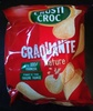 Chips craquante nature - Product