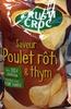 Saveur poulet rôti & thym - Product
