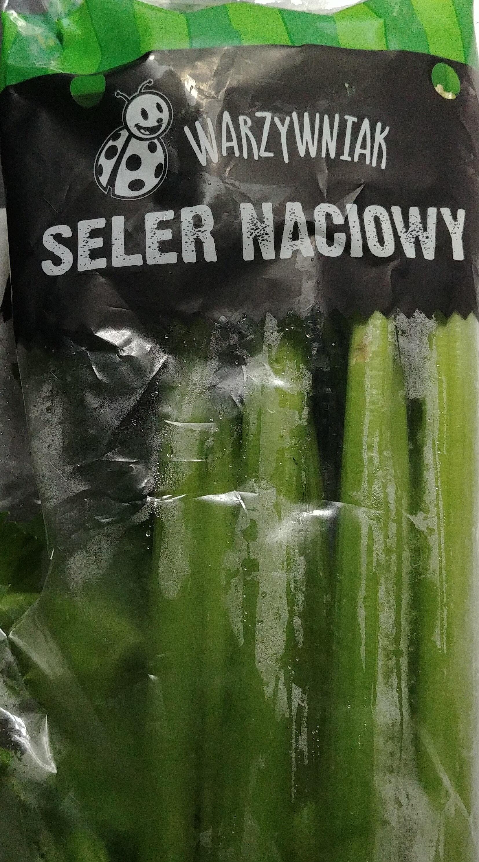 Seler naciowy - Produkt - pl