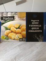 Chili-cheese Nuggets - Product - fr