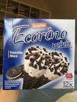 Mini NEO Ice Cream Cones - Producto - es