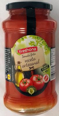 Tomate frito receta artesanal - Produit