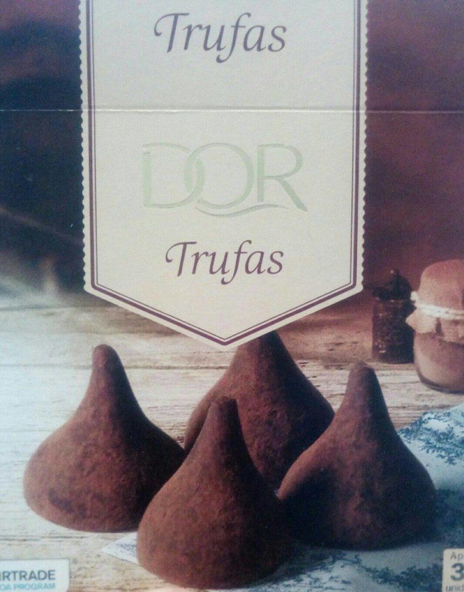 Truffe chocolat - Producto