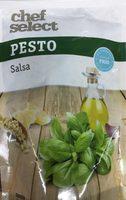 Pesto salsa - Producte