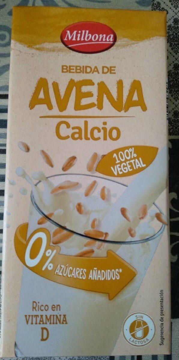 Bebida de Avena - Product