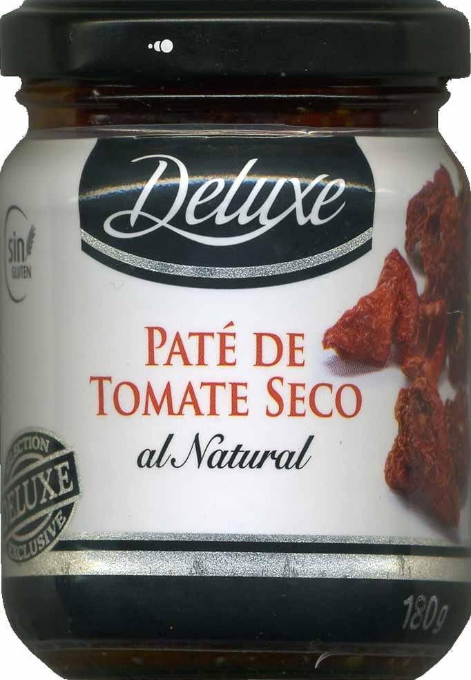 Paté tomate seco - Product