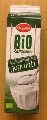 Lunnon jogurtti - Produit