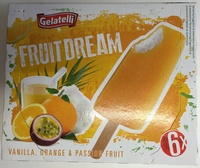 Fruit Dream - Product - fr