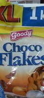 Chocoflakes Goody - Product - nl