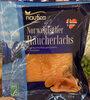 Norwegischer Räucherlachs - Produkt