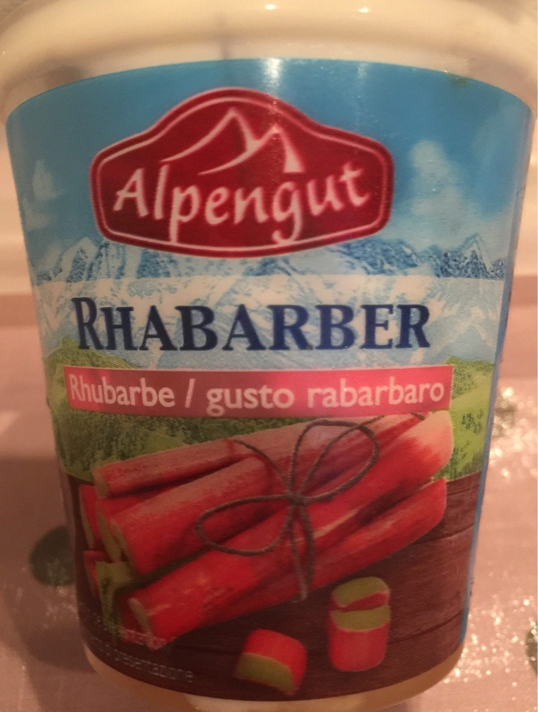 Omas Joghurt , Mit 3,5% Fett - Product