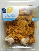 Paella - Product - fr