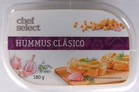 Hummus clásico - Produit - es