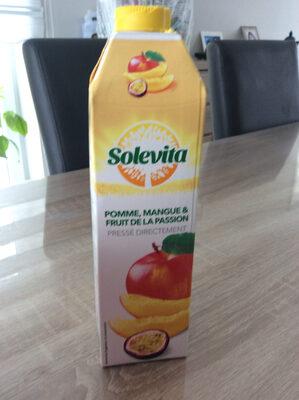 Solevita - Produit