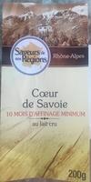 Coeur de Savoie - Product - fr