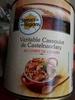 Véritable cassoulet de Castelnaudary au confit de canard - Produit