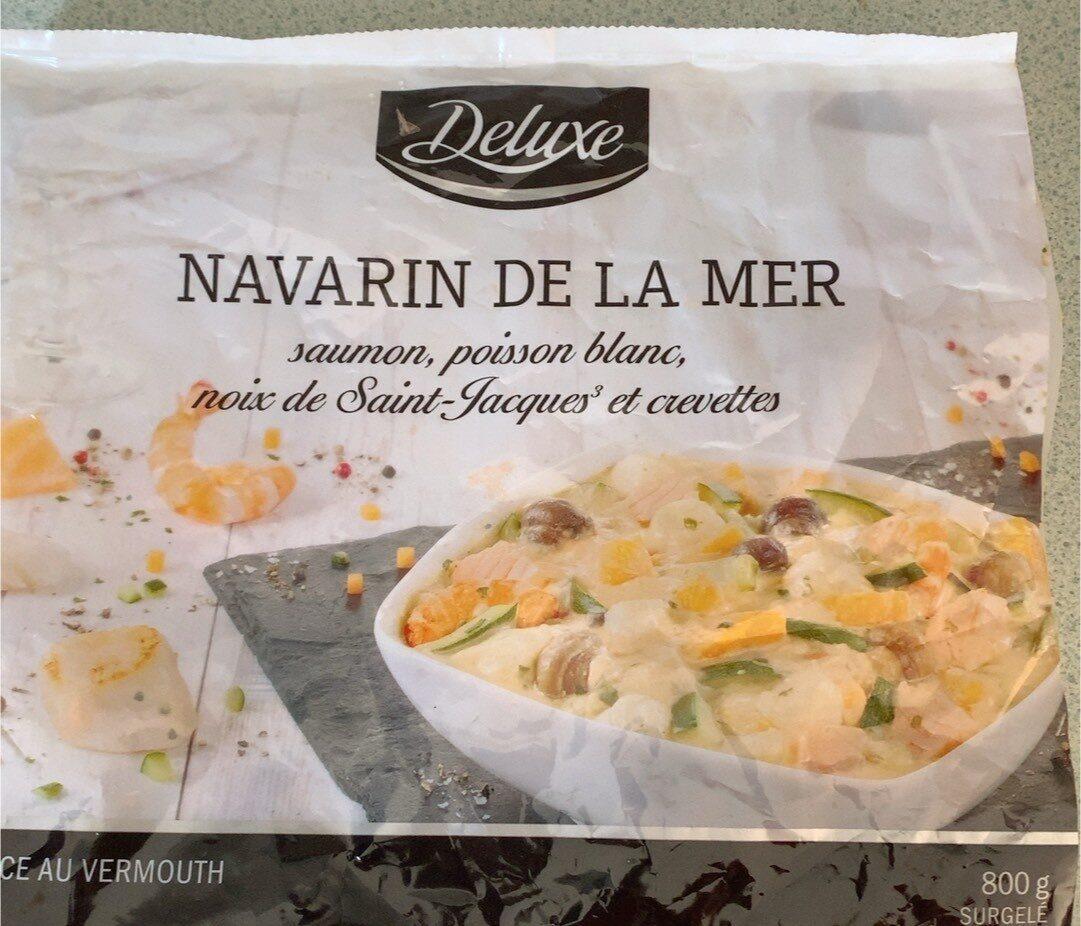 Navarin de la mer - Produit - fr