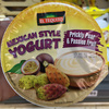 Mexican Style Yogurt Prickly Pear & Passion Fruit - Product