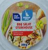Kartoffelsalat mit Frühlingszwiebeln und Crème fraiche - Product