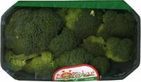 Floretes de brócoli - Producto