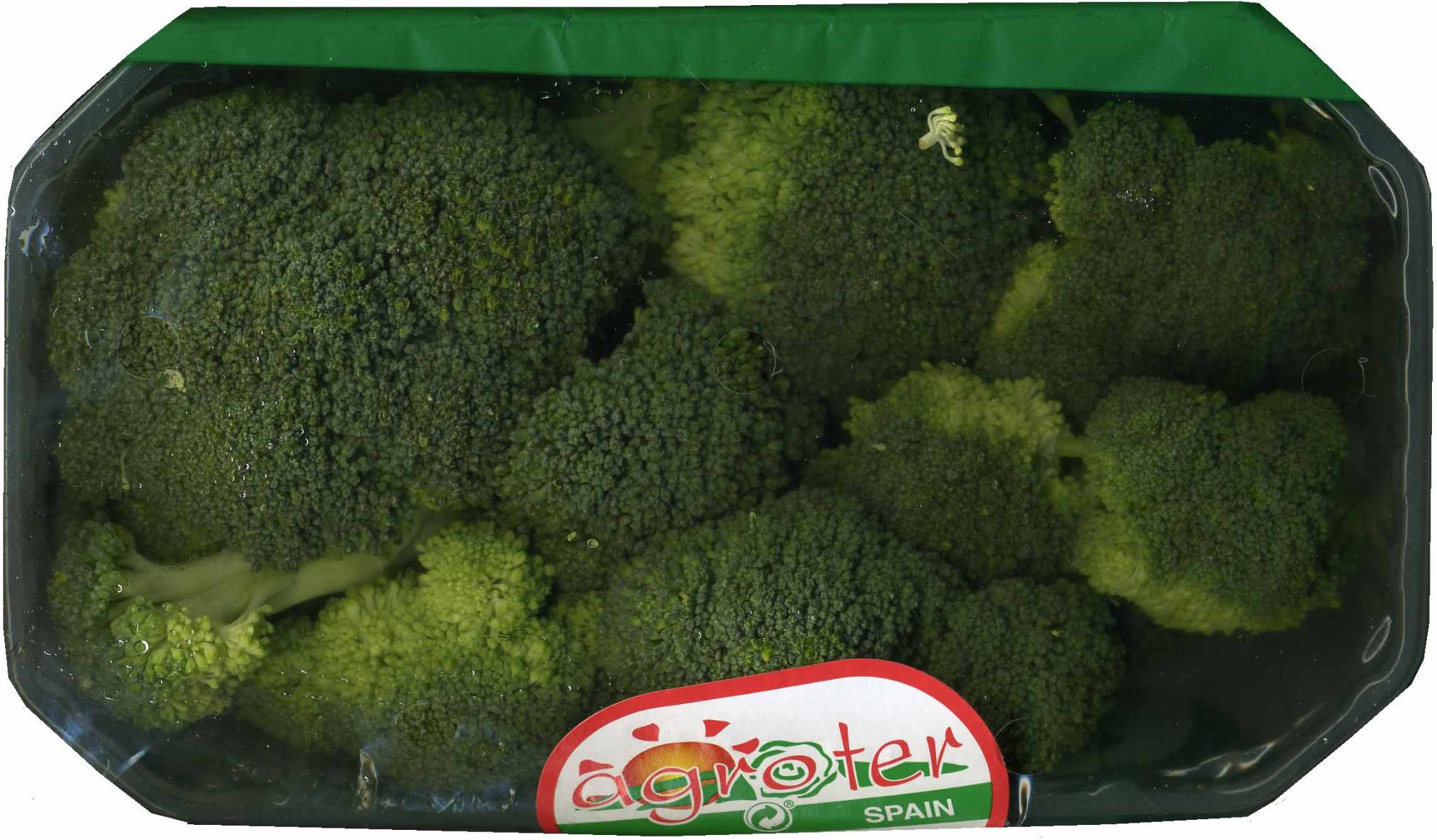 Floretes de brócoli - Product - es