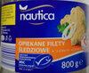 Opiekane filety śledziowe w zalewie octowej - Product