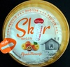 Skyr fruits de la passion pêche - Producte
