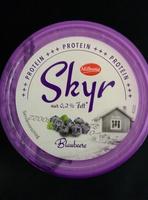Skyr Blaubeere - Produkt