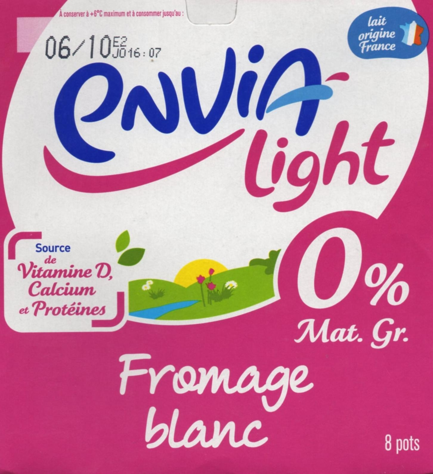 Envia light - Product - fr