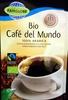 Bio Café del Mundo - Produit