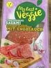Salami végétarien - Produkt