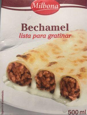Bechamel - Producto - fr