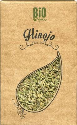 Hinojo - Product