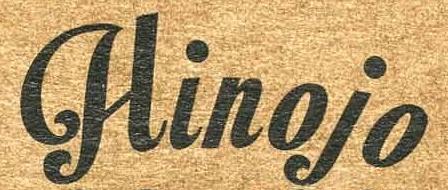 Hinojo - Ingrediënten
