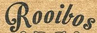 Rooibos - Ingrediënten - es