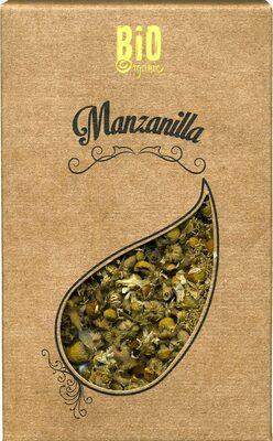 Manzanilla - Produit - es
