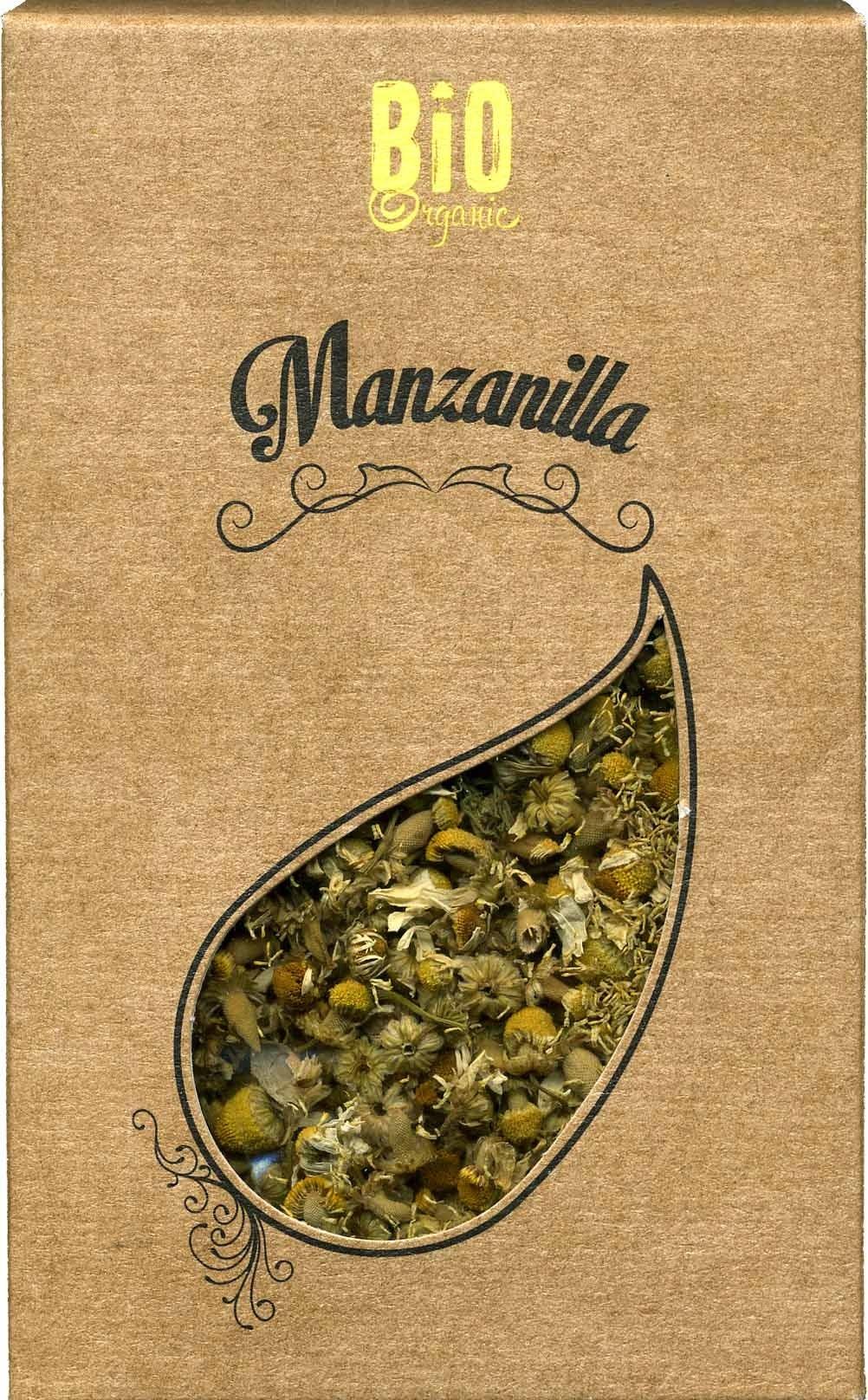 Manzanilla dulce - Product