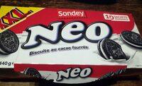 Neo - Produkt - fr