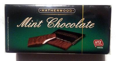 Mint Chocolate - Tuote - fi