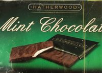 Mint Chocolate - Product