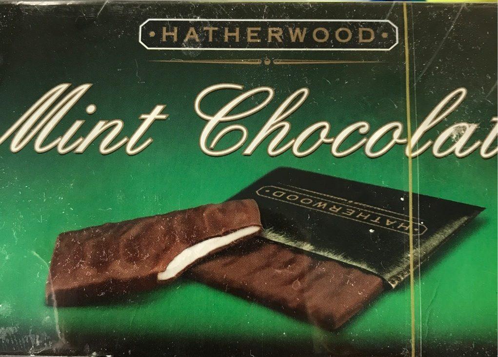 mint chocolate - hatherwood
