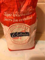 Sucre Fin Cristallisé - Produit - fr