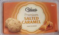 Premium Salted Caramel - Produkt - pl