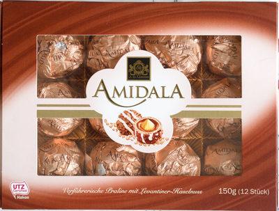 Amidala - Producto