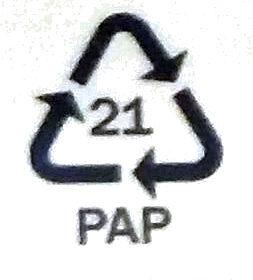 Mini Pralines - Kierrätysohjeet ja/tai pakkaustiedot - fi